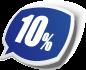10% off SEO
